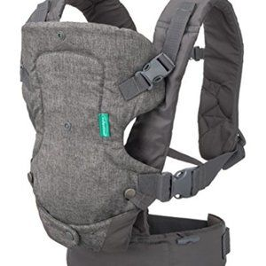 The Flip 4-in-1 baby carrier by Infantino